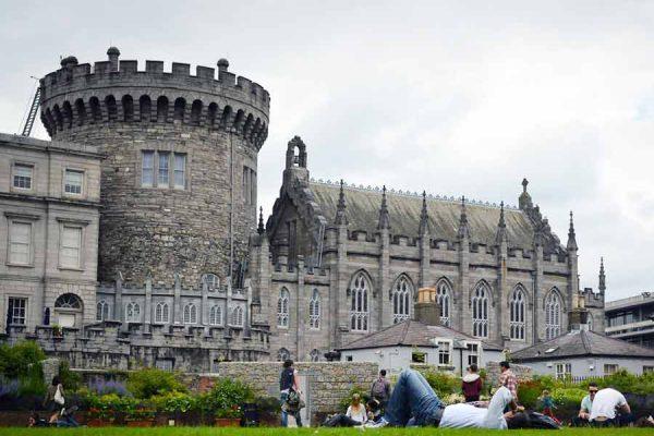 Дублин - популярные достопримечательности города