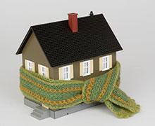 Народные советы зимнего утепления квартиры