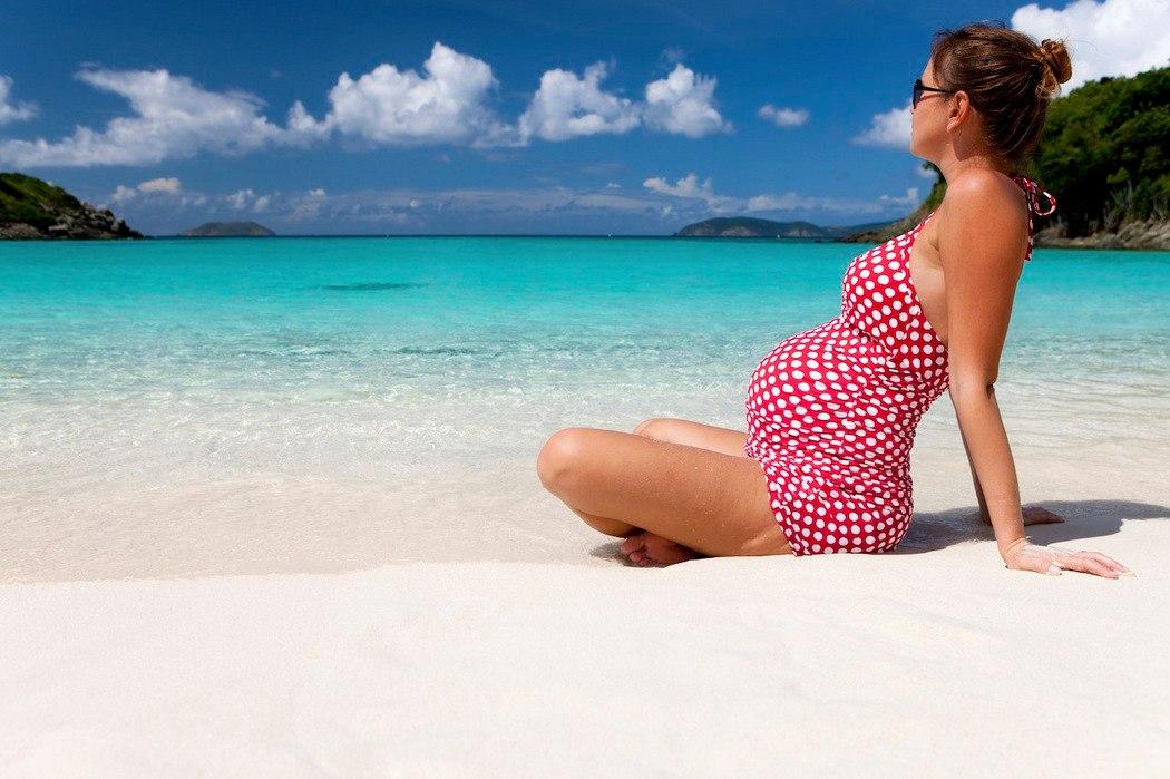 Беременность и путешествие