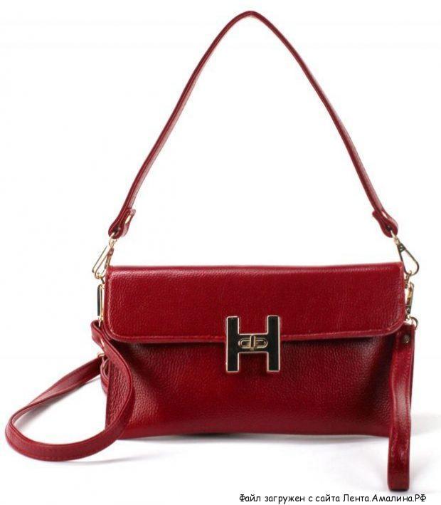 Как выбрать женскую сумку на каждый день