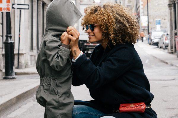 Правила о которых нужно рассказать ребёнку